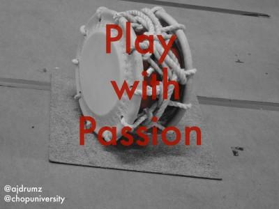 taiko passion